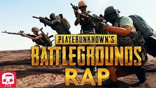 "PUBG RAP by JT Music (feat. Nerdout, Neebs Gaming, Kronno Zomber & Andrea Kaden) - ""4 Loco"""