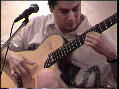 Edgar Cruz,CAAS,1999, playing