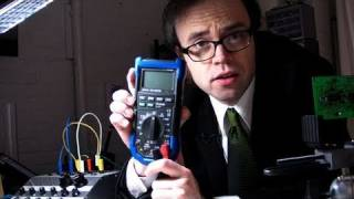 MAKE presents_ The Multimeter