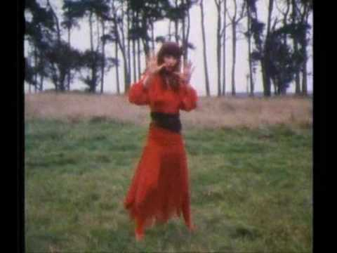 Kate Bush Wuthering Heights.