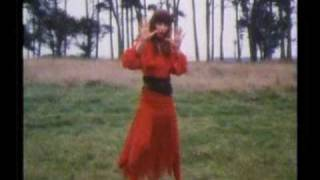Watch Kate Bush Wuthering Heights video