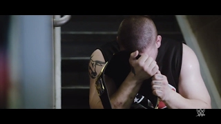Witness the emotional build up backstage before WWE Backlash 2017: WWE Slow-motion, May 22, 2017