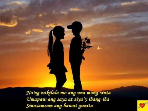 Pag-ibig By Apo Hiking Society video