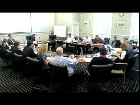 Dunedin City Council - Community and Environment Committee - October 13 2014