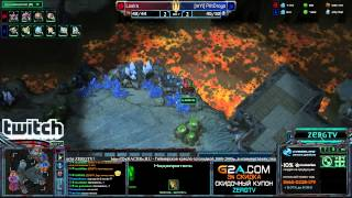 ASUS ROG 2015 - DROGO vs LOSIRA - GRAND FINAL