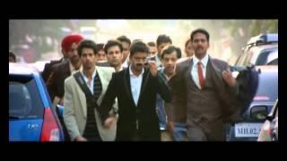 Thuppakki - Thuppaki Movie Trailer 1 - www.allabthyd.com - All About Hyderabad