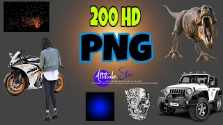 200 HD png for photo editing || download in single click