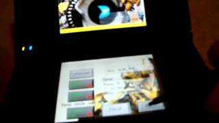 How to install Themes on your R4i Card for Nintendo DS Plus Link with 35 themes, Enjoy!