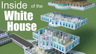 What's Inside of the White House?