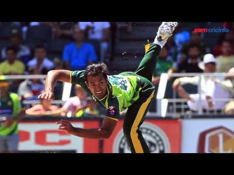 Umar Farooq: 'Pakistan is the team to beat'
