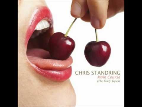 Chris Standring - Sticky Fingers