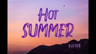 Migos - Hot Summer (Lyrics Video)
