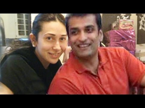 Karisma Kapoor's New Boyfriend Revealed video