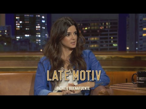 LATE MOTIV - Clara Lago. Vampira por un capítulo | #LateMotiv155