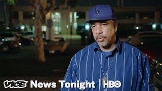 Crips Softball League & Manafort's Style: VICE News Tonight Full Episode (HBO)