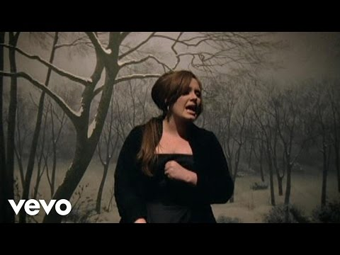 Adele - Hometown Glory (original)