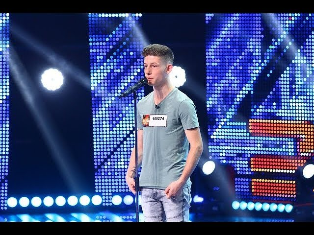 Shawn Mendes - Treat You Better. Vezi aici cum cântă Sebastian Hădărean, la X Factor!