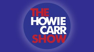 Howie Carr Live Stream