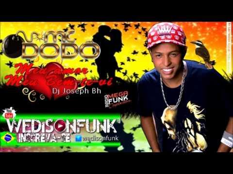 Mc Dodo - Meu Amor Meu Bem Te Vi ( Dj Joseph ) Musica Nova 2014 Lançamento 2014 video