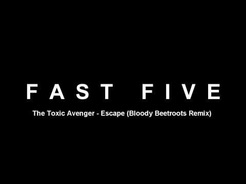 Fast Five (Fast & Furious 5) Theme Song (HD) + Download