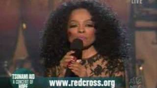 Diana Ross Reach Out And Touch