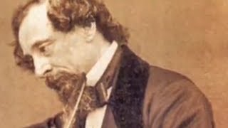 Charles Dickens Train Disaster and Scandal