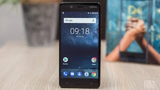 Nokia 5 - Hands on & Review!