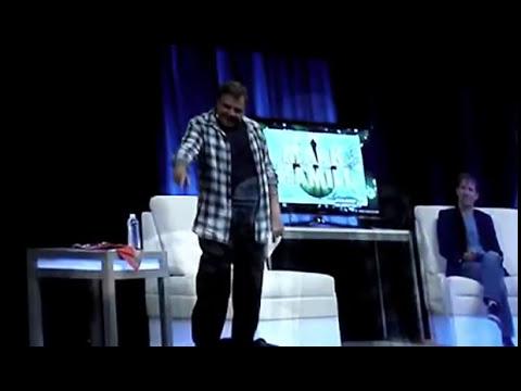 Mark Hamill Joker monologue - Star Wars Celebration VI