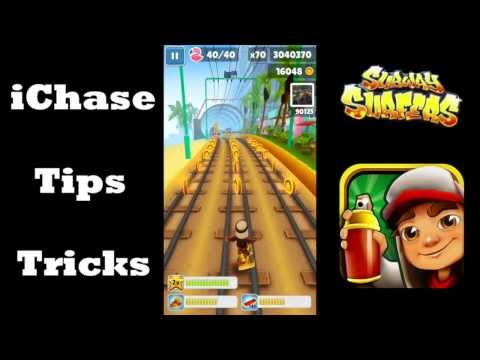 Best Subway Surfers Tips/Commentary (2015)