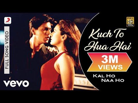 Kal Ho Naa Ho - Kuch To Hua Hai Video   Shahrukh, Saif, Preity