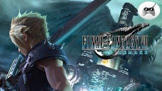 FINAL FANTASY VII Remake / ¿Exclusivo de PLAYSTATION? / Episódico / POLÉMICA cambio de JUGABILIDAD