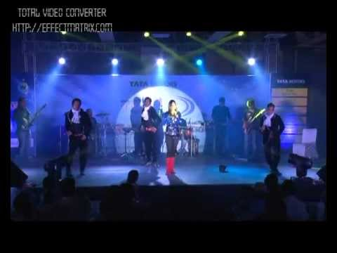 Sugandha Mishra Singing Performance at Tata Motors Event Organized by Anand Enterprises on 26th May thumbnail