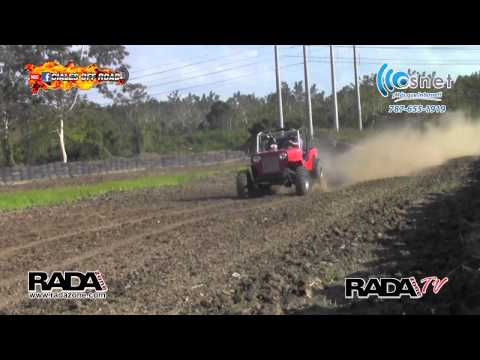 Noticapsula RADAZONE.COM Arecibo Motorsport 4 Luis Uki Pietri 2015