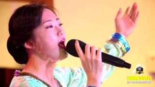 Amelkhalw Amazing Worship Experience with Korean Sister
