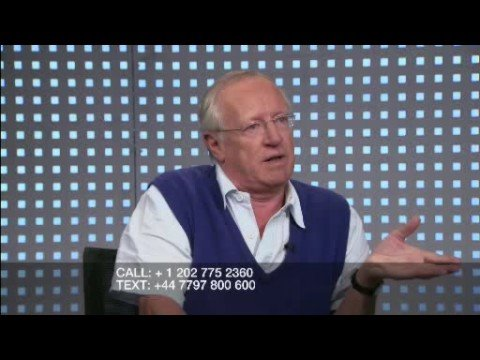 Riz Khan - Robert Fisk - 1 Oct 08 - Part 1