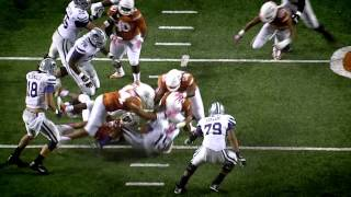 2 days until Texas Football season opener [Aug. 28, 2014]