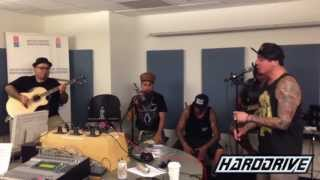 "P.O.D. - ""Youth of the Nation"" (Live Acoustic Performance from hardDrive Studios)"