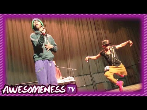 Mindless Takeover - Mindless Behavior School Rules - Mindless Takeover Ep. 10 Music Videos