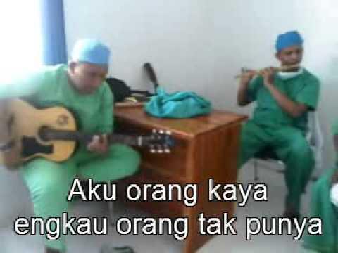 Team OK Rsud Bombana