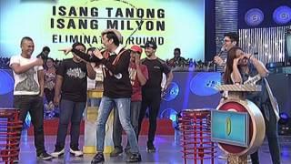 Kilalanin ang mga bagong Gandang Lalaki contestants