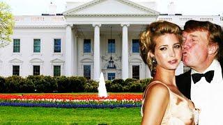 CNN: Amanda Carpenter Calls Out 'Creepy' & Absurd Nepotism Granted To Ivanka Trump
