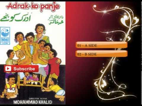 Folk Songs Hindi | Adrak Ko Panje Vol 1 | Hindi Folk Songs