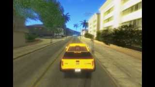 GTA SA Ford Mustang Sound Mod.avi