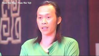 Cười Đau Bụng Khi Xem Hài Hoài Linh, Chí Tài - Hài Kịch Việt Nam Hay Nhất