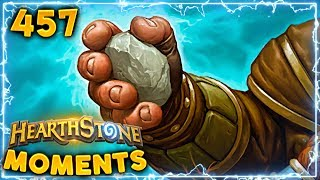 When They do the Classic FAILerony! | Hearthstone Daily Moments Ep. 457