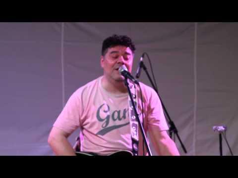 Гализдра Линево 2014 Концерт 01