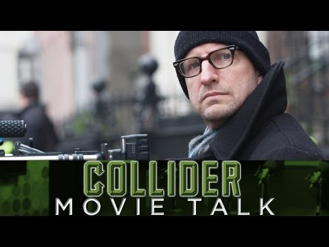 Collider Movie Talk - Steven Soderbergh Coming Out Of Retirement?