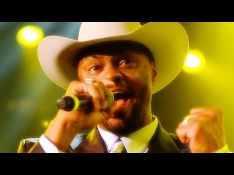Hip Hop and Country Music...Together? | TakePart Live Music Videos