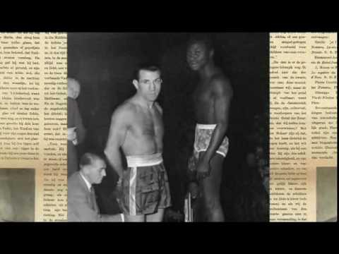 Boxers - Black is Beautiful