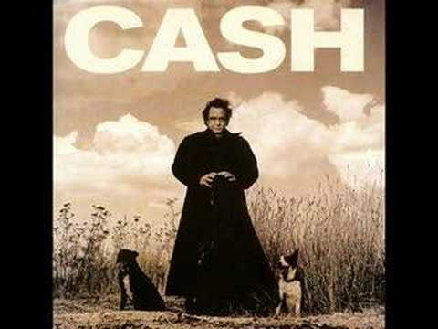 Johnny Cash - Big Bad John